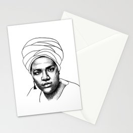 Audre Lorde Stationery Cards