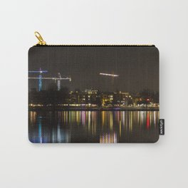 Cranes Carry-All Pouch