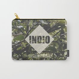 Indio Carry-All Pouch