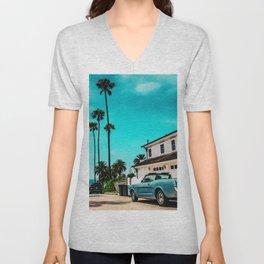 California dreaming x Unisex V-Neck