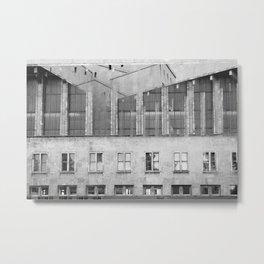 tempelhof II Metal Print