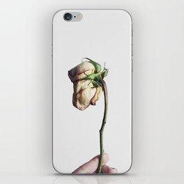 A Beautiful Demise IIII iPhone Skin