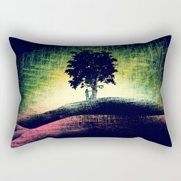 Albero Rectangular Pillow