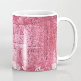 Cinnamon Satin abstract watercolor Coffee Mug