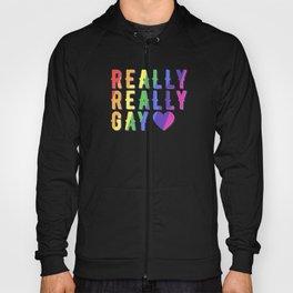 Really Really Gay Hoody