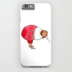 Kiwi in suit Slim Case iPhone 6