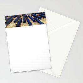 Nerf Battles CT Logo Stationery Cards