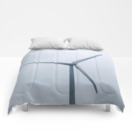 Wind generator Comforters