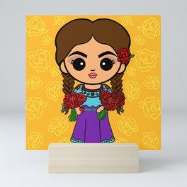 Rosita Mini Art Print