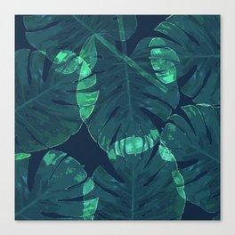 Tropica Canvas Print
