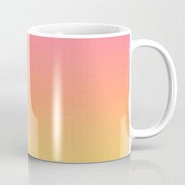 Bright Spring Gradient Coffee Mug