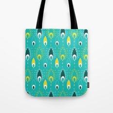 paisley pattern 4 Tote Bag