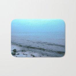 El mar Bath Mat