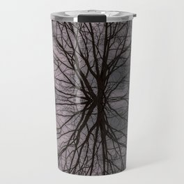 Oak tree before the storm #2 Travel Mug