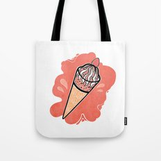 Ice Cream IV Tote Bag