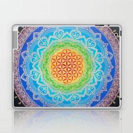 August Returns Laptop & iPad Skin