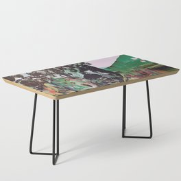WKRNGTHR3 Coffee Table