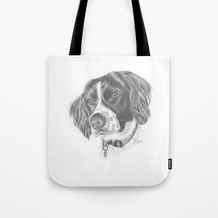 Springer Tote Bag
