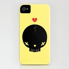 HEART BREAKER - ed. fact Slim Case iPhone (4, 4s)