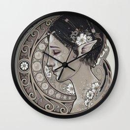 Merrill Wall Clock