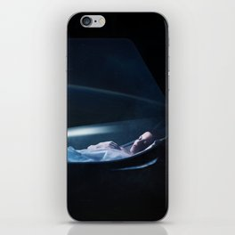 Ellen Ripley Alien fan art iPhone Skin