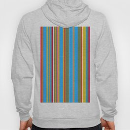 Stripes-012 Hoody