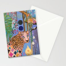 A New Earth Stationery Cards