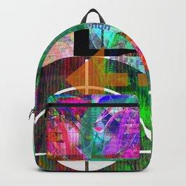 Abstracta No.2 Backpack
