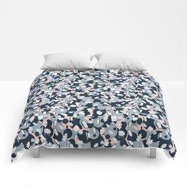 Frutti Comforters