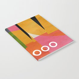 Autumn Day II Notebook