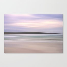 Hebridean Light Canvas Print