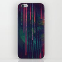 sound iPhone & iPod Skins featuring Sound by DuckyB