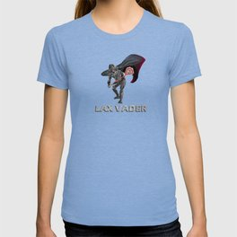 Lax Vader T-shirt