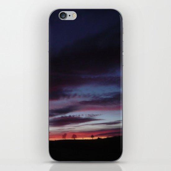 Horizon Line iPhone & iPod Skin
