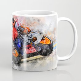 Casey Stoner Coffee Mug