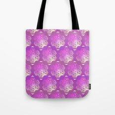 3D geometric shape Tote Bag