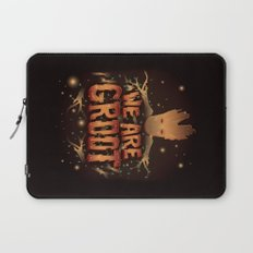 We Are Groot Laptop Sleeve
