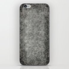 Super Grunge iPhone & iPod Skin