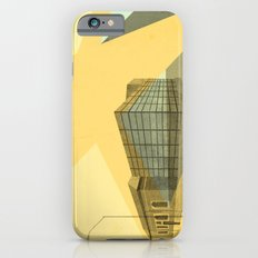 Bloor Gladstone Branch Slim Case iPhone 6s