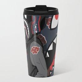 Bape Shark Akatsuki Travel Mug