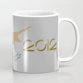 ESC Cyprus 2012 Coffee Mug