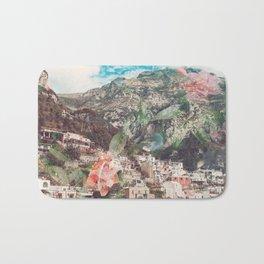 Floral Amalfi Bath Mat