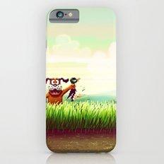 Duck Hunt iPhone 6s Slim Case