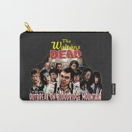 The Waltons Dead Carry-All Pouch