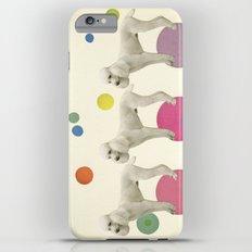 Oodles of Poodles iPhone 6s Plus Slim Case