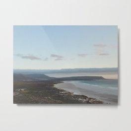 Noordhoek Beach Metal Print