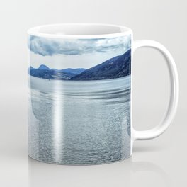 Loch Ness Scotland Coffee Mug