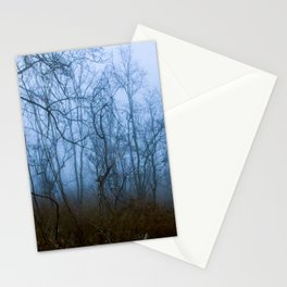 In Search of Morla Stationery Cards