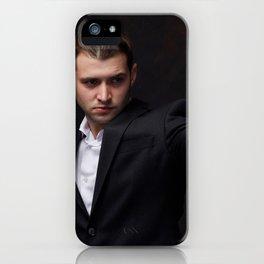 miscellaneous iPhone Case