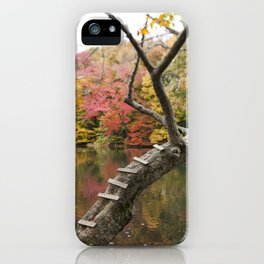 Magical Steps iPhone Case